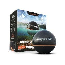 Deeper: Smart Sonar Pro+