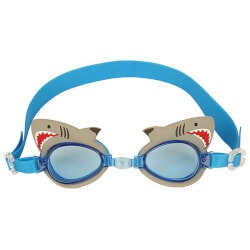 Birthday Gifts for 4 Year Old:Boys Shark Goggles By Stephen Joseph