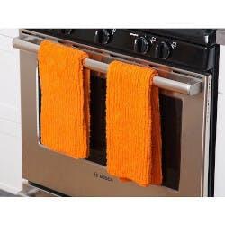 Shaggies: Chenille Towel - Set Of 2