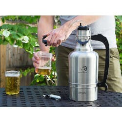 Drinktanks Perfect Growler