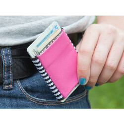 Women's Minimalist Wallet