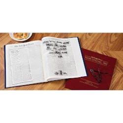 Personalized Memory Books