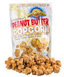 Moon Rocks Popcorn