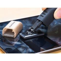 SmartKlear: Carbon Smartphone Cleaner