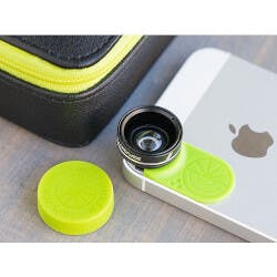 Interchangeable Phone Lens Set