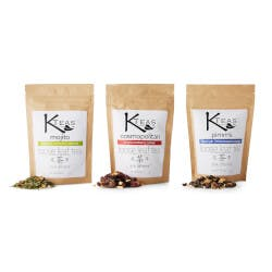 Trio Of Cocktail Inspired Teas