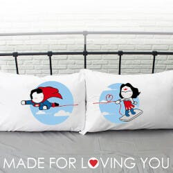 Made For Loving You™ His & Hers..