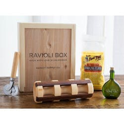 Ravioli Making Gift Box