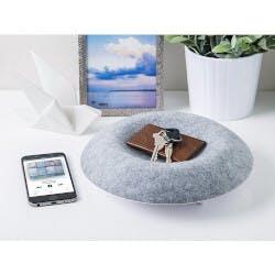 Muemma: ARiNA Bluetooth Speaker