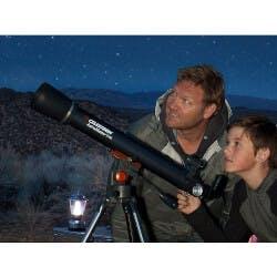 Celestron: AstroMaster LT Telescope