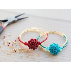 Bracelet Crafting Kit