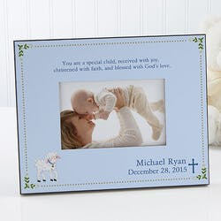 Personalized Baby Christening & Baptism..