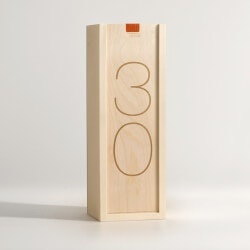 Gifts for Wife:Chic Digits - Wine Box