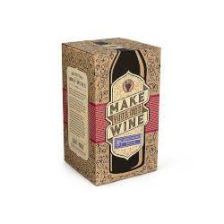 Premium Wine Making Kit
