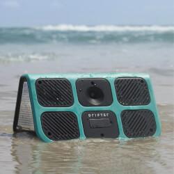 Drifter Action Speaker