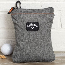 Personalized Gifts (Under $25):Callaway Golf Accessory Bag