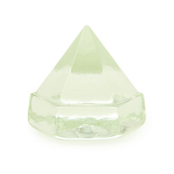 Ship Deck Prism Paperweight