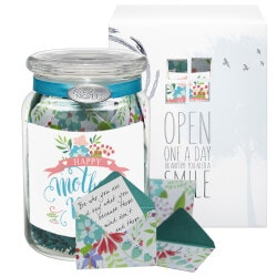 Mothers Day Gifts:Unique Heartfelt Keepsake For Mom