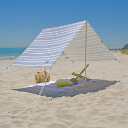 UV Protection Beach Tent