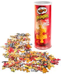 Pringles Puzzle
