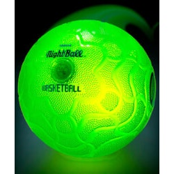 Gifts for 10 Year Old Boys:LED Basketball (Track Your Shots)