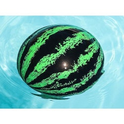 Gifts for 10 Year Old Boys:Watermelon Water Ball