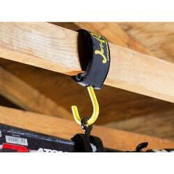 Jeri-Rigg: J-Hook Anchoring Strap