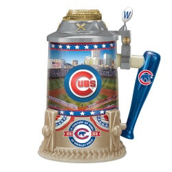 Baseball Birthday Gifts:Cubs At Wrigley Field 100th Anniversary..