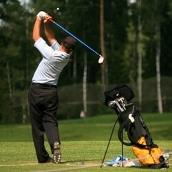 40th Birthday Gifts for Friends:Golf Lesson With A PGA Pro