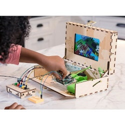 Gifts for Teenage Girls:DIY Computer Kit