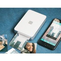 Lifeprint: Wireless Photo & Video Printer -..