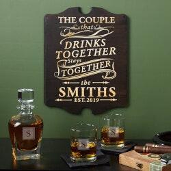 Drink Together Stay Together