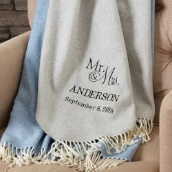 Personalized Gifts:Wedding & Anniversary Personalized Luxury..