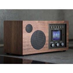 Como Audio: Solo Smart Connected Hi-Fi Music..