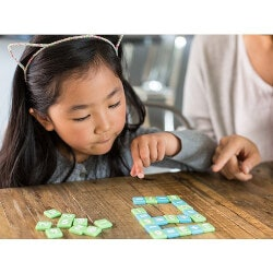 Kids Numerical Tile Game