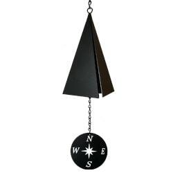 American Harbor Metal Garden Wind Bell