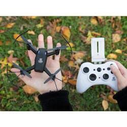 Aerix Drones: Black Talon Beginner Racing..