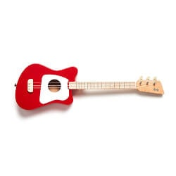 Unique Gifts for Daughter:Kids 3 String Guitar