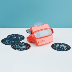 Gifts for Teenage Girls:Create Your Own Reel Viewer