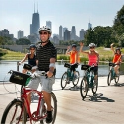 Gifts for Dad:Guided City Tours