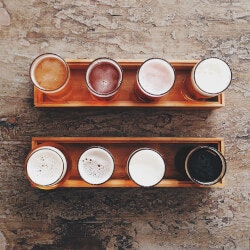 Birthday Gifts for Men:Wine & Beer Experiences