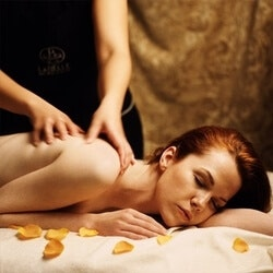 Christmas Gifts for Women:Spa Packages