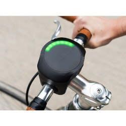 Smart Bike System