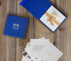 Create A Personalized Box Of Notes