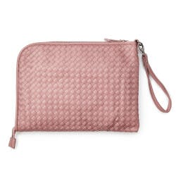 Tablet Portfolio With Removeable Strap
