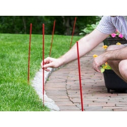 40th Birthday Gifts for Friends:Mosquito Repellent Lawn Incense