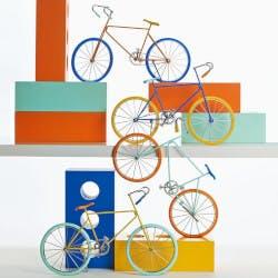 Doodles Bike
