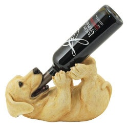 Playful Pup Bottle Holder