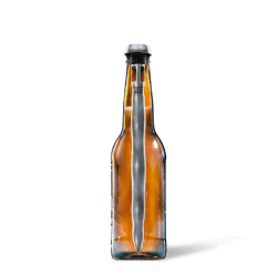Beer Gifts for Brother:Chillsner, Beer Chiller (2 Pack)