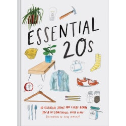 Gifts for 19 Year Old:Essential 20s